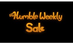 The Humble Bundle Weekly Sale OK Home made