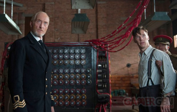 The Imitation Game pic 2