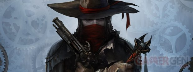 The Incredible Adventures of Van Helsing Extended Edition PS4 (1)