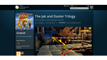 The Jak and Daxter Trilogy pc 29.08.2013.