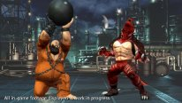 The King of FIghter XIV images (12)