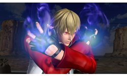 The King of Fighter XIV ROck images (1)