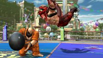 The King of Fighters XIV 17 02 2016 screenshot (2)