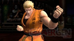 The King of Fighters XIV 31 03 2016 screenshot 2