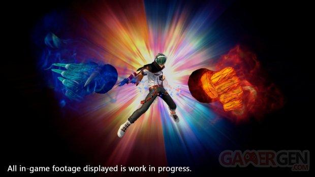 The King of Fighters XIV images (12)