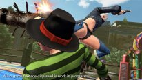 The King of Fighters XIV images captures (1)