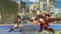 The King of Fighters XIV images captures (3)