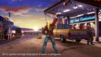 The King of Fighters XIV images captures (4)