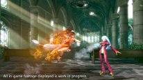 The King of Fighters XIV images captures (8)
