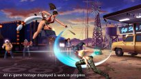 The King of Fighters XIV images captures (9)