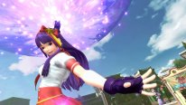 THE KING OF FIGHTERS XIV personnages images (2)