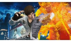 The King Of Fighters XOV image