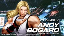 The King of Fighters XV 01 04 03 2021