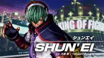 The King of Fighters XV 01 14 01 2021