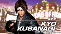 The King of Fighters XV 01 18 02 2021