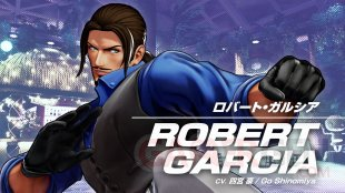 The King of Fighters XV 02 06 05 2021
