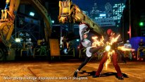 The King of Fighters XV 02 21 02 2021
