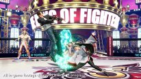 The King of Fighters XV 03 21 02 2021