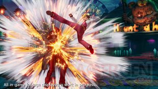 The King of Fighters XV 04 01 04 2021