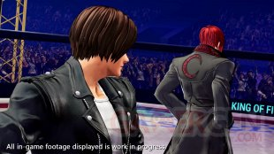 The King of Fighters XV 04 18 02 2021