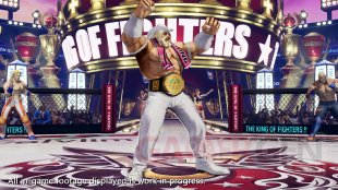 The King of Fighters XV 05 12 08 2021