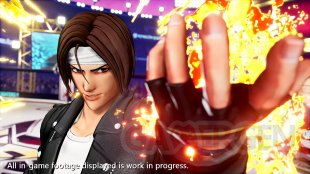 The King of Fighters XV 05 18 02 2021
