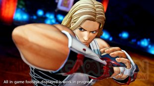 The King of Fighters XV 06 04 03 2021