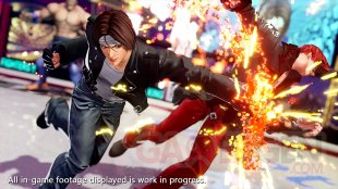 The King of Fighters XV 06 18 02 2021