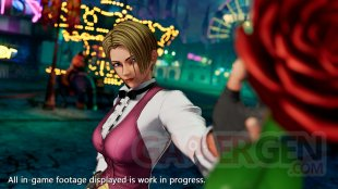 The King of Fighters XV 07 01 04 2021