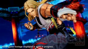 The King of Fighters XV 07 04 03 2021