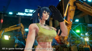 The King of Fighters XV 07 13 05 2021