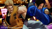 The King of Fighters XV 08 06 05 2021