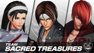 The King of Fighters XV 08 21 02 2021