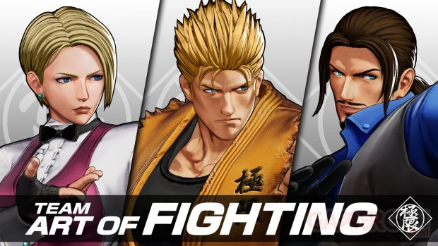 The King of Fighters XV 09 06 05 2021