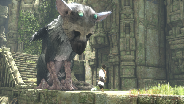 The Last Guardian (6)