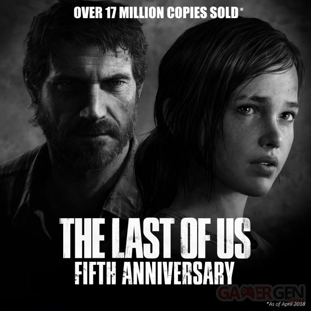 The Last of Us 17 millions exemplaires