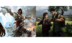 the last of us assassin\'s creed iv black flag bundle