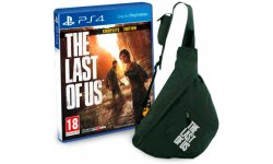 The Last of Us Complete Edition jaquette.