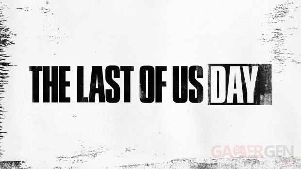 The Last of Us Day 2021 logo head