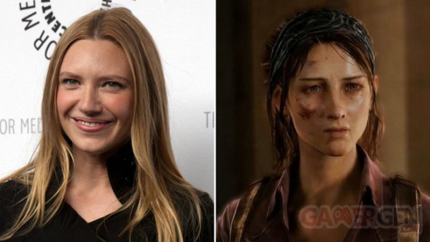 The Last of Us HBO Anna Torv Tess