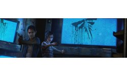 The Last of Us Left Behind banner