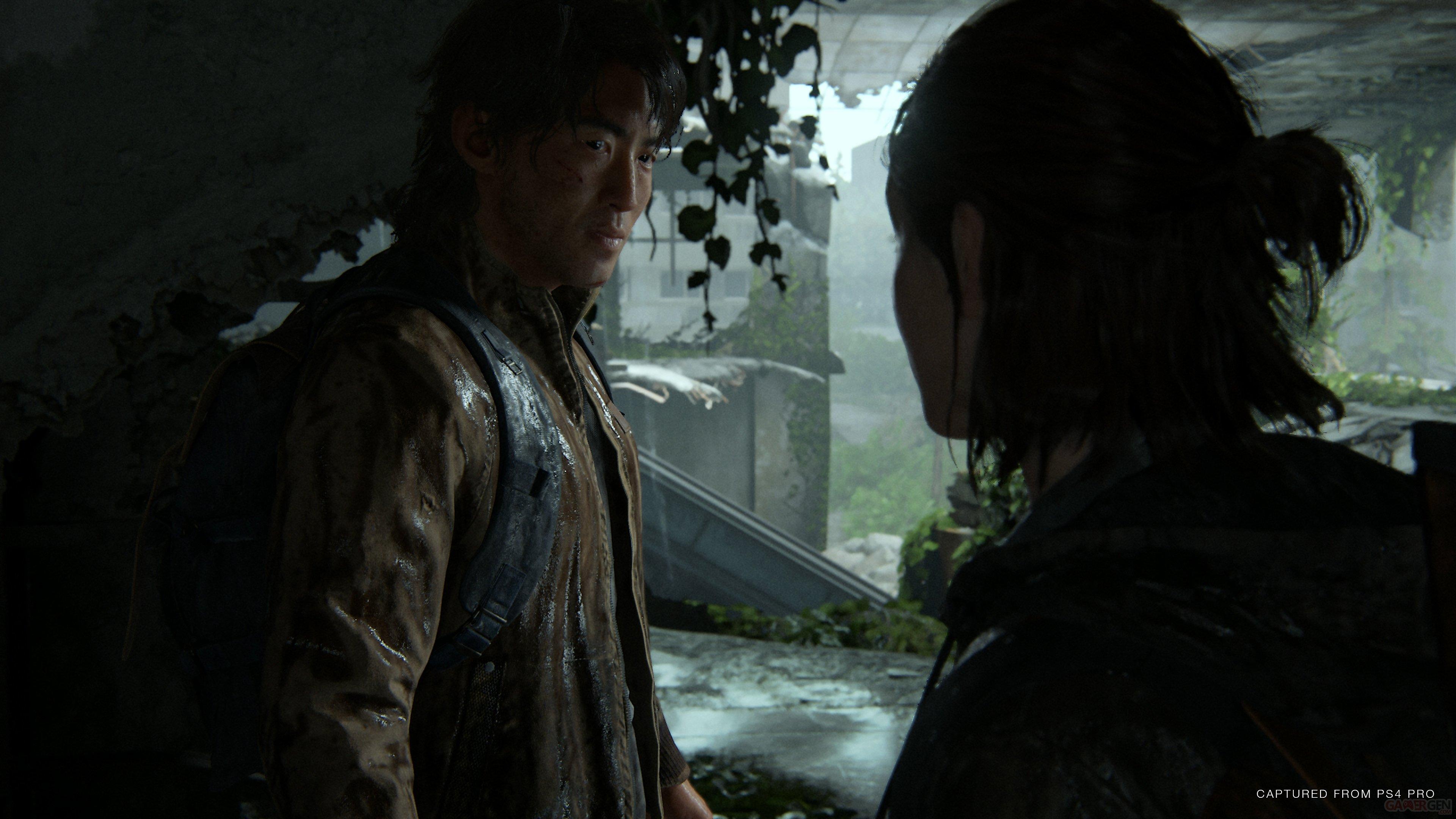 The Last of Us Part 2 et Ghost of Tsushima ont de nouvelles dates de sortie
