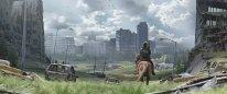 The Last of Us Part II Artwork Concept Art (2)