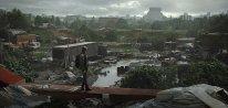 The Last of Us Part II Artwork Concept Art (5)