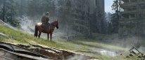 The Last of Us Part II Artwork Concept Art (6)
