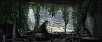 The Last of Us Part II Artwork Concept Art (7)