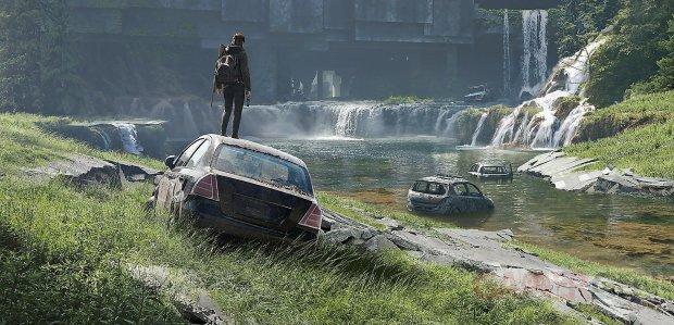 The Last of Us Part II Artwork Concept Art (8)