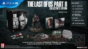 The Last of Us Part II collector 24 09 2019