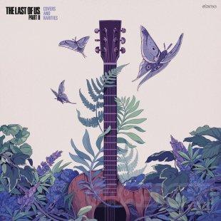 The Last of Us Part II Covers & Rarities vinyle Mondo 1