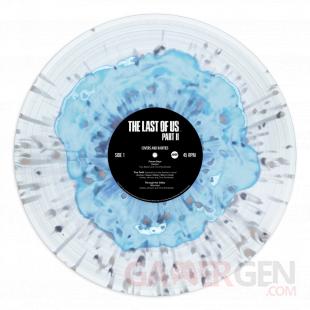 The Last of Us Part II Covers & Rarities vinyle Mondo 2